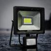 Picture of LED Motion Sensor Flood Light, 50W Security Lights
