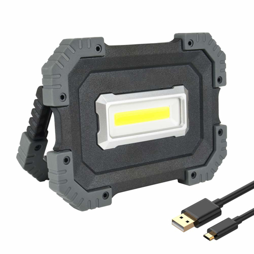 Picture of 10W USB Portable LED Work Light