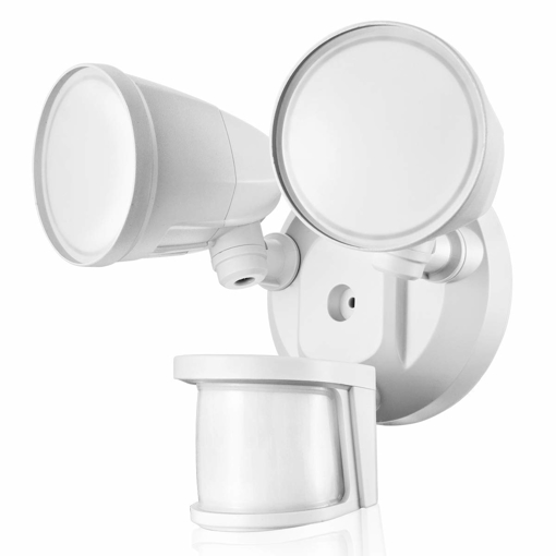 Picture of LED Security Light, 2200lm, 32W Outdoor Motion Sensor Light
