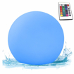 Picture of Floating Pool Ball Light, 20cm Waterproof LED Lamp [Energy Class A++]