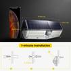 Picture of Solar Light 66 LED, 3 Lighting Modes, [Brighter than 80 LED Light of other Brand] Motion Sensor Security Light, High Brightness, Super Long Lifespan