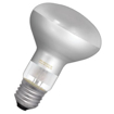 Picture of 10 Pack Eco R80 Reflector 42w = 60w Spot Light Bulb ES E27 Screw Fit Halogen