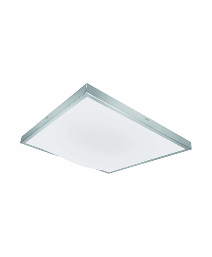 Picture of Lunive Vela LED Wall and Ceiling Light, Metal, 24 W, Cool-White (4000k)