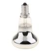 Picture of 5-Piece R50 Type 40W Reflector Bulb Tungsten Filament Spotlight Lava Lamp Bulb SES E14 Screw, Warm White