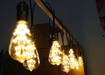 Picture of LED Decorative Bulb 3w 230V in Vintage Style for Home Decoration