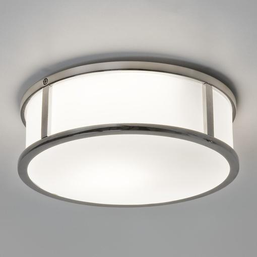 Picture of Mashiko 1 Light Flush Light