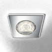 Picture of myBathroom Dreaminess Square Recessed LED Spotlight
