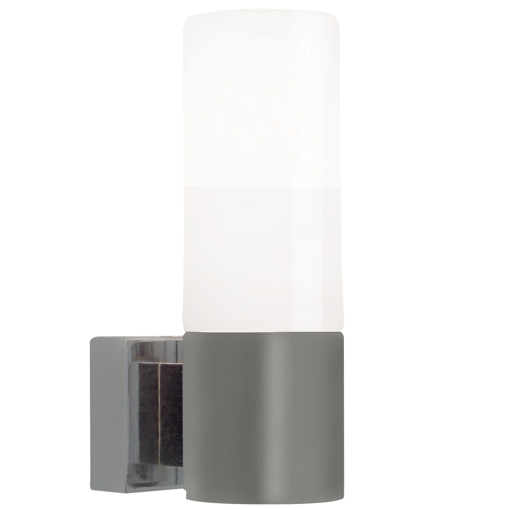 Picture of Tangens Brushed Steel Wall Light