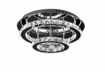 Picture of LED Crystal Ceiling Light 36 W Diamond Luster Style