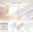 Picture of 4ft LED Batten Light, Ceiling Tube Light