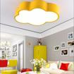 Picture of Children Ceiling Light Creative Cloud Shape