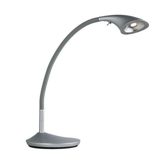 Picture of Modern Desk Lamp with Bendable Rubber