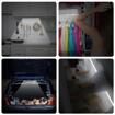Picture of Motion Sensor Wardrobe Light