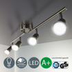 Picture of LED ceiling light rotatable