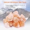Picture of Crystal Rock Salt LAMP Natural Pink Himalayan Salt lamp
