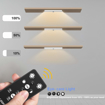 Picture of Wireless Remote Control led Under Cabinet Lights, 3 Pack