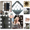 Picture of Vanity Mirror Lights Kit, LED Mirror Light