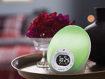 Picture of Wake-Up Light, Alarm Clock, Colour Changing Bedside Light