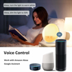 Picture of Smart Wake Up Light, Sunrise Sunset Alarm Clock
