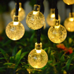 Picture of Topeedy 6M String Lights with 40LED Bulbs.
