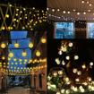 Picture of Mr.Twinklelight Solar String Lights 30 LED