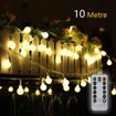Picture of Battery Fairy Lights Waterproof Indoor Outdoor Fairy Lights.