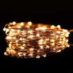 Picture of Solar Powered String Lights Indoor/Outdoor Fairy Lights Copper Wire Lights Waterproof