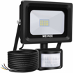 Picture of Security Lights with Motion Sensor, MEIKEE 10W PIR Light