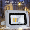 Picture of 10W LED Floodlight,Waterproof IP65 Outdoor Security Light.