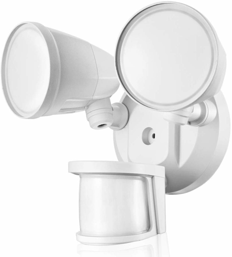 Picture of STASUN LED Security Light, 2200lm, 32W.