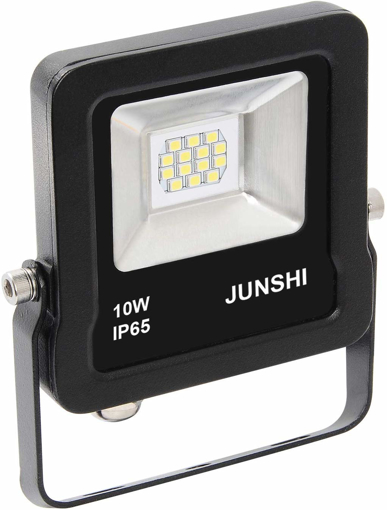 Picture of JUNSHI 10W LED Floodlights,800lm.