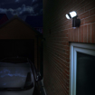 Picture of Xtralite NiteSafe Twin Motion Activated LED Floodlight, Wireless Battery Operated With Motion