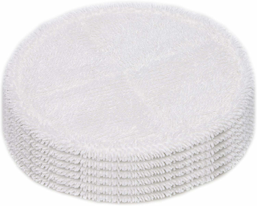Picture of LTWHOME 7.8 Inch Soft Mop Pads Fit