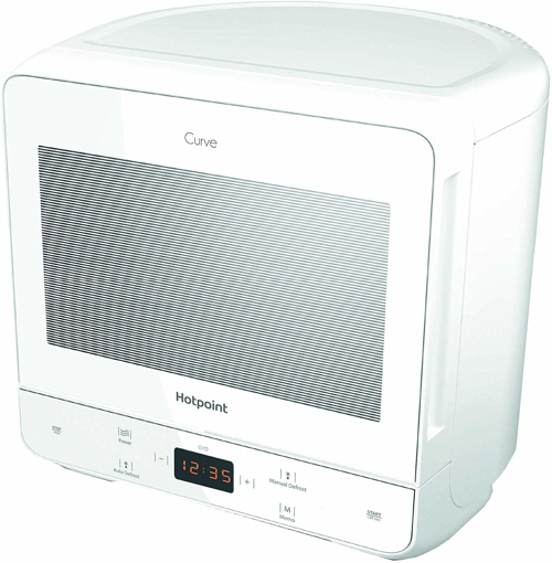 Picture of Curve MWH 1331 FW 13L 700W Solo Microwave