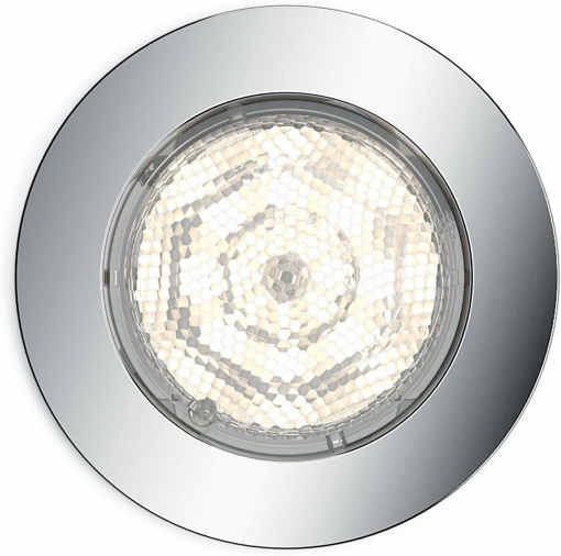 Picture of Philips myBathroom Dreaminess Round Recessed LED Spotlight