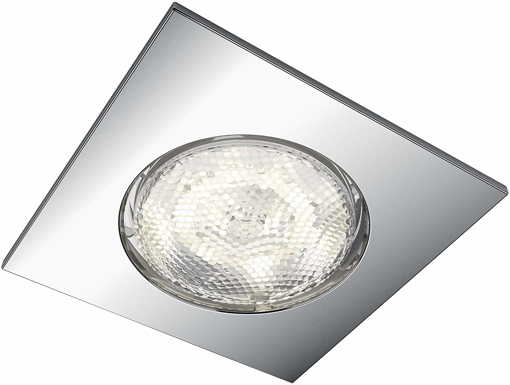 Picture of Philips myBathroom Dreaminess Square Recessed LED Spotlight