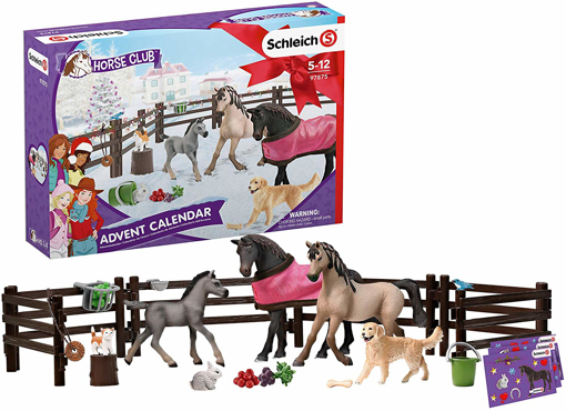 Picture of Horse Club Advent Calendar 2019