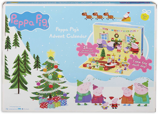 Picture of Advent Calender, Multi