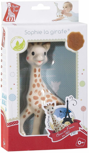 Picture of Baby Teething Toy - Fresh Touch Gift Box