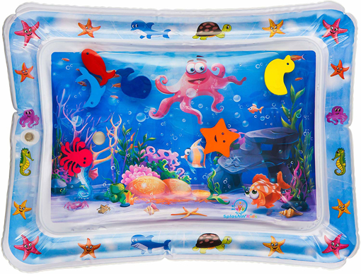 Picture of Inflatable Tummy Time Premium Water mat Infants