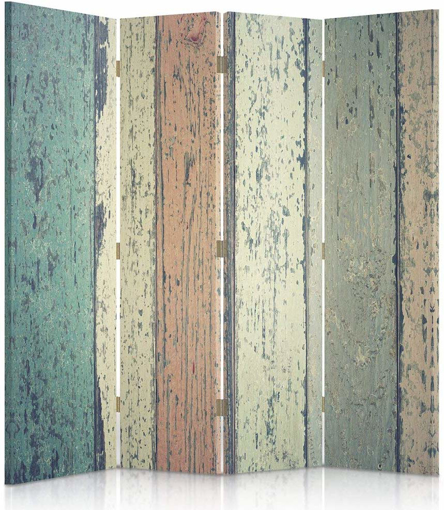 Picture of Feeby Frames Canvas Screen, Decorative Room Divider,