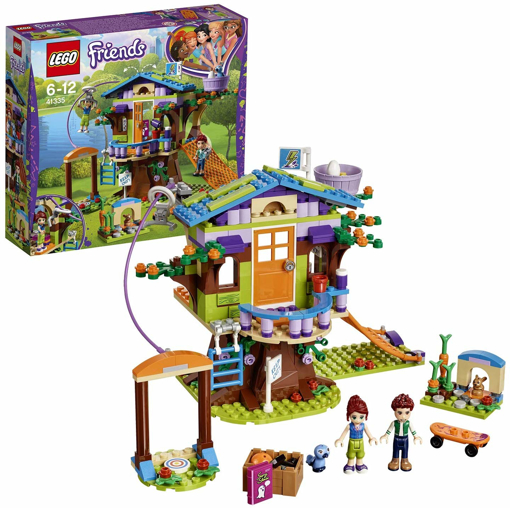 Picture of Friends Heartlake Mia's Tree House PlaysetQ