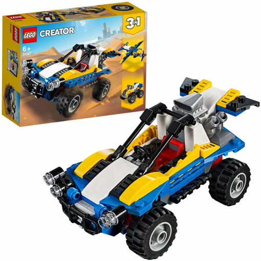 Picture of Creator 3in1 Dune Buggy Off Roader