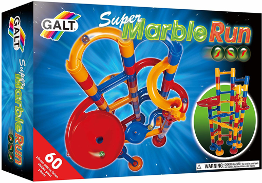 Picture of Super Marble Run