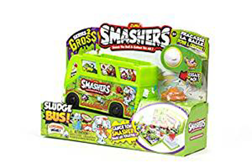 Picture of Auldey Smashers Bus Series 2 - 7418