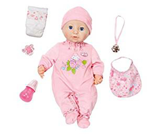 Picture of Baby Annabell Zapf Creation Doll