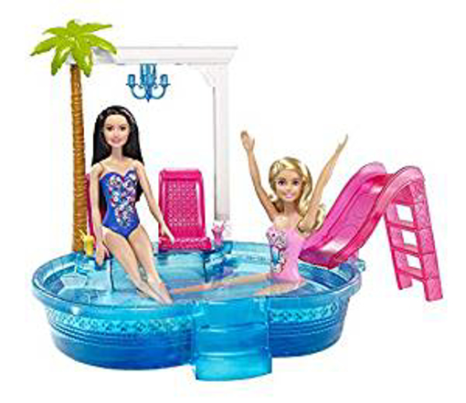 Picture of Barbie DGW22 Glam Pool