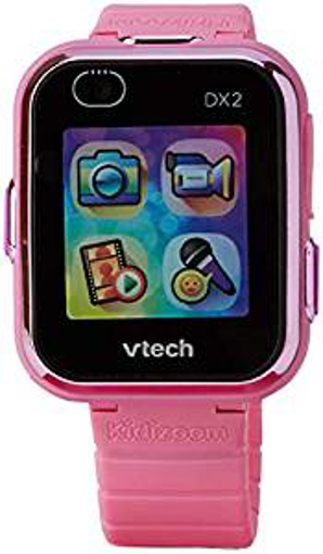 Picture of Vtech 193853 Kidizoom Smart Watch - Pink