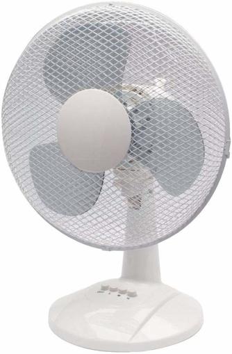 Picture of 300mm/12 inch Desktop Fan