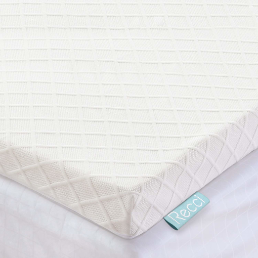 Picture of Memory Foam Mattress Topper Double Bed,